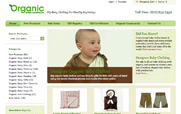 Organic Baby Wearhouse